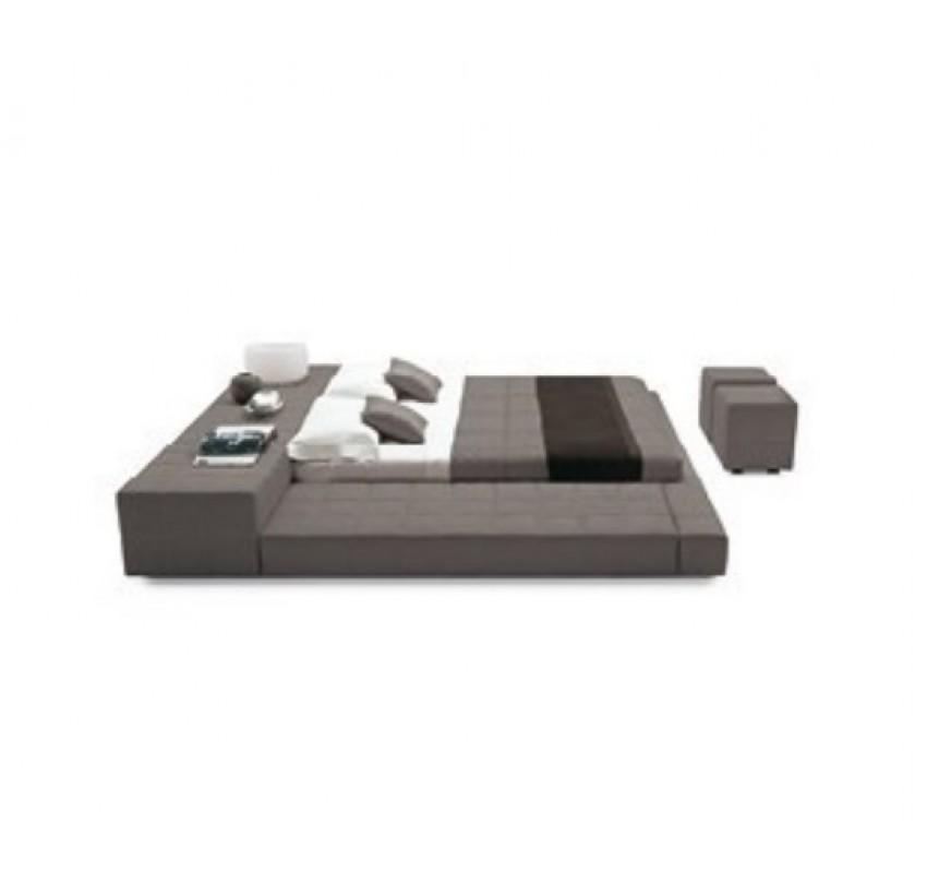 Кровать Squaring/ BONALDO