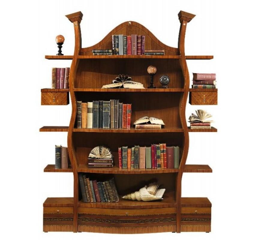 Библиотека-стеллаж LB06/ CARPANELLI