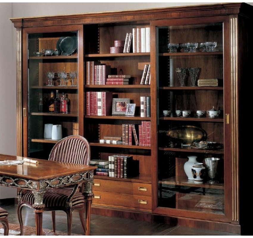Библиотека 2167/ Ceppi Style