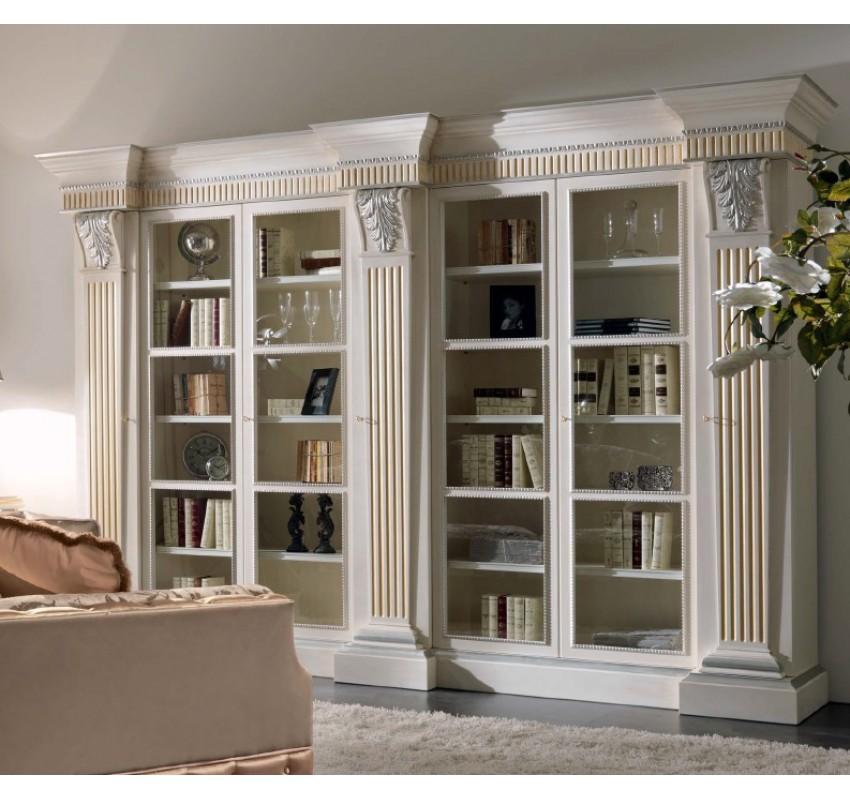 Библиотека 2541/ Ceppi Style