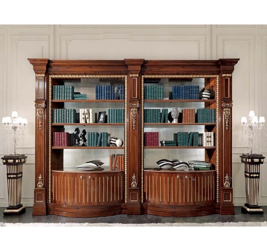 Библиотека 2663/ Ceppi Style
