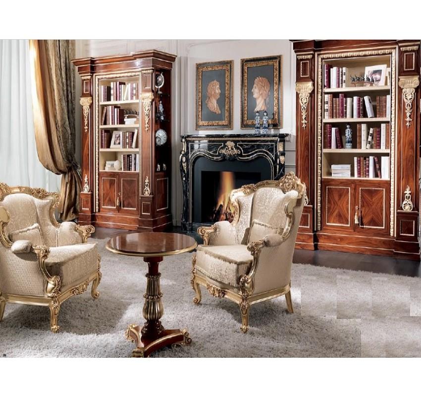 Библиотека 3005/ Ceppi Style