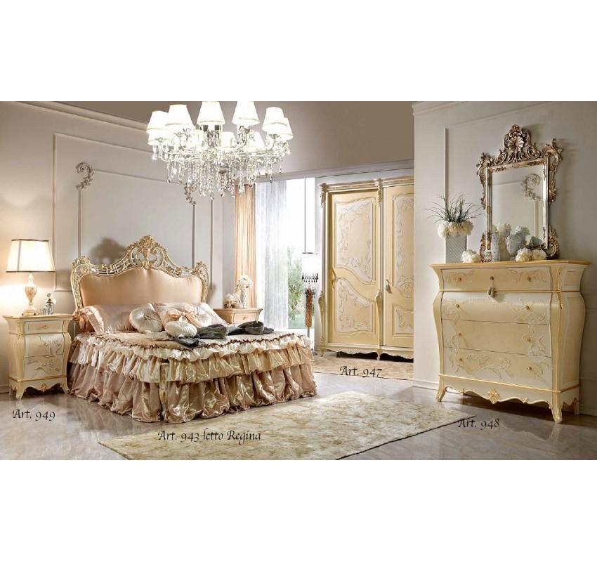 Спальня GINEVRA/ Gotha