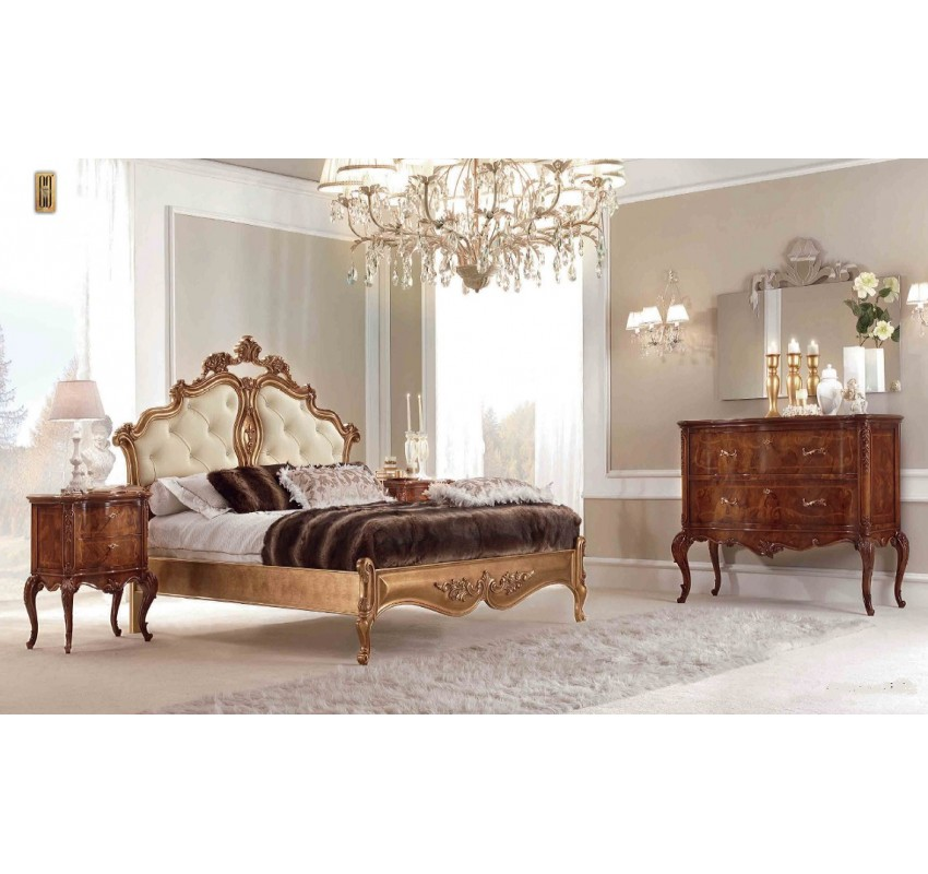 Спальня GlAMOUR 5/ Gotha