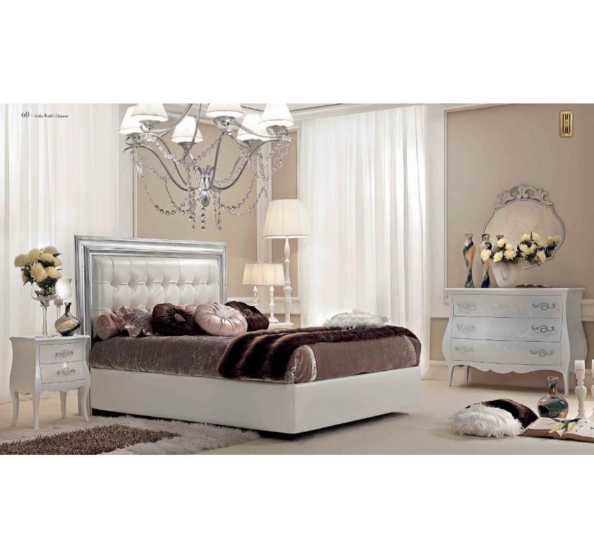 Спальня GlAMOUR 7/ Gotha