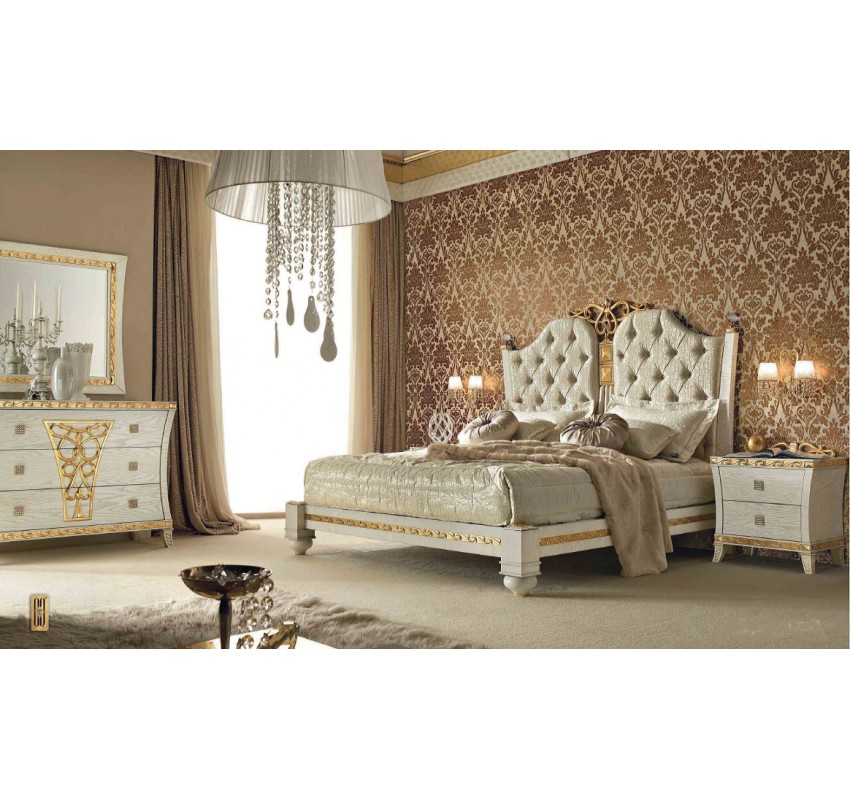 Спальня GOLD 2/ Gotha