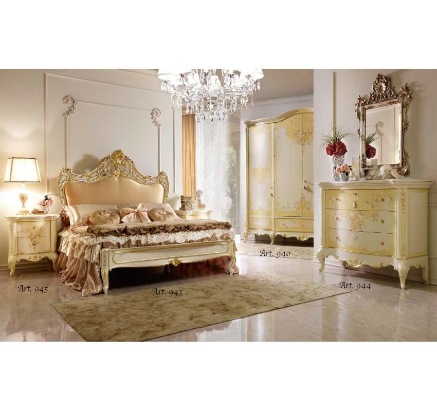 Спальня REGINA/ Gotha