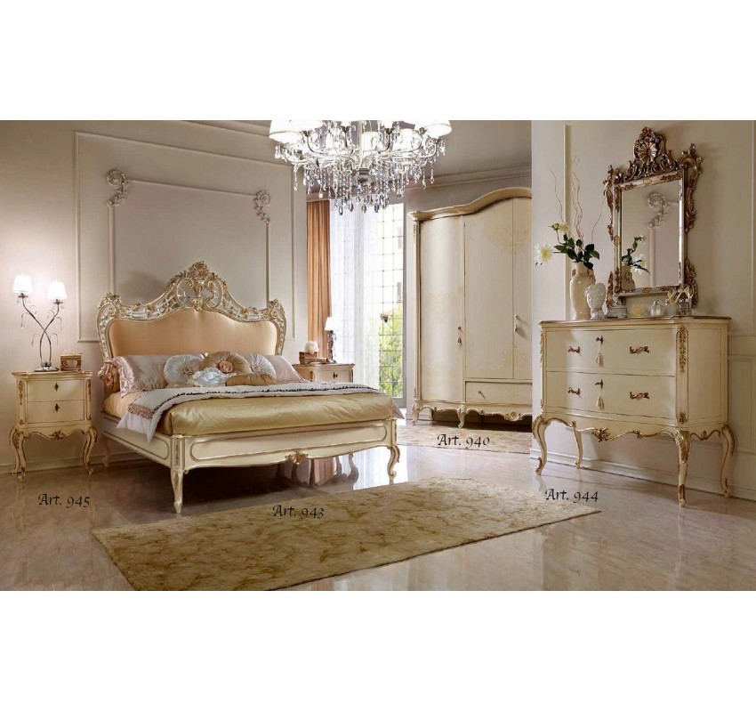 Спальня RENOIR/ Gotha