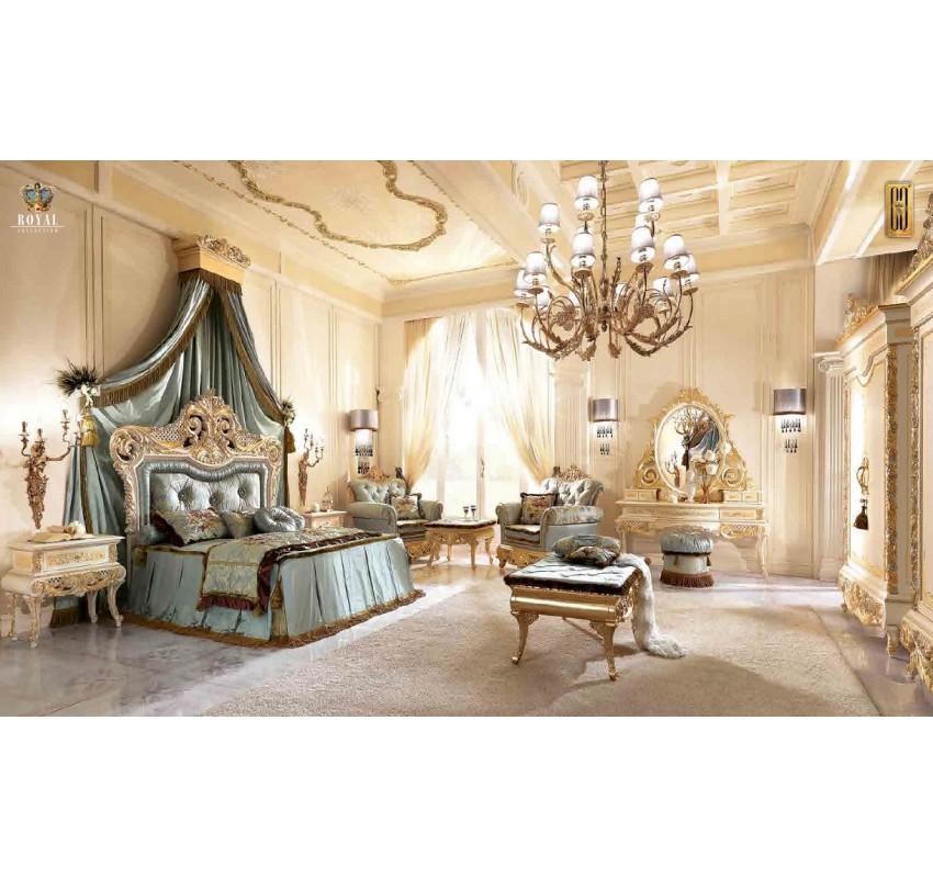 Спальня ROYAL/ Gotha