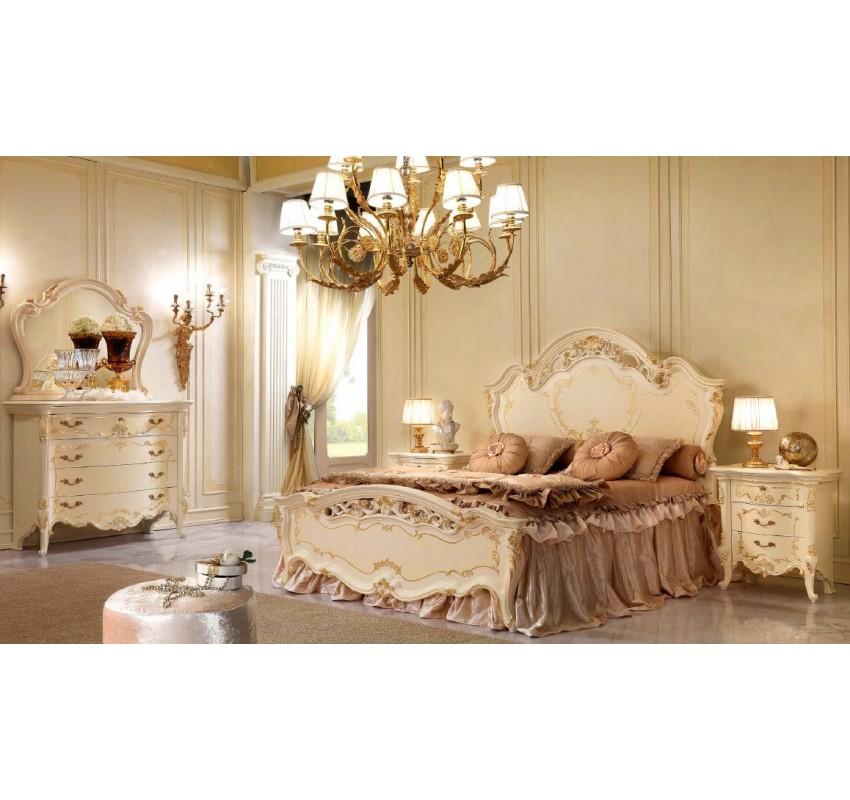 Спальня VITTORIA/ Gotha