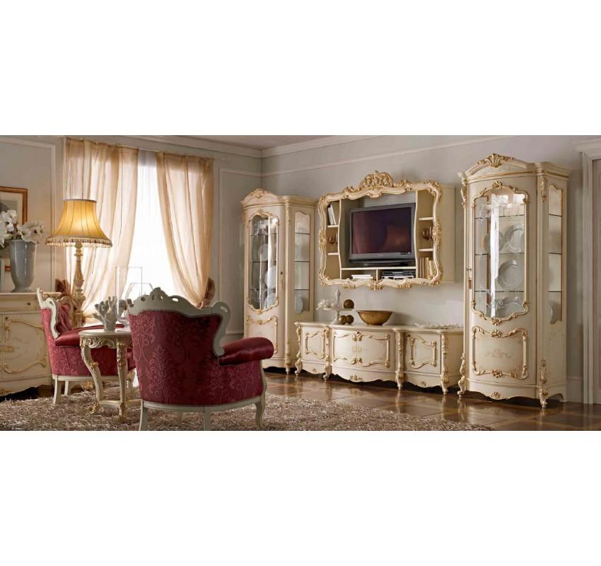 Гостиная Royal 2/ Alberto e Mario Ghezzani