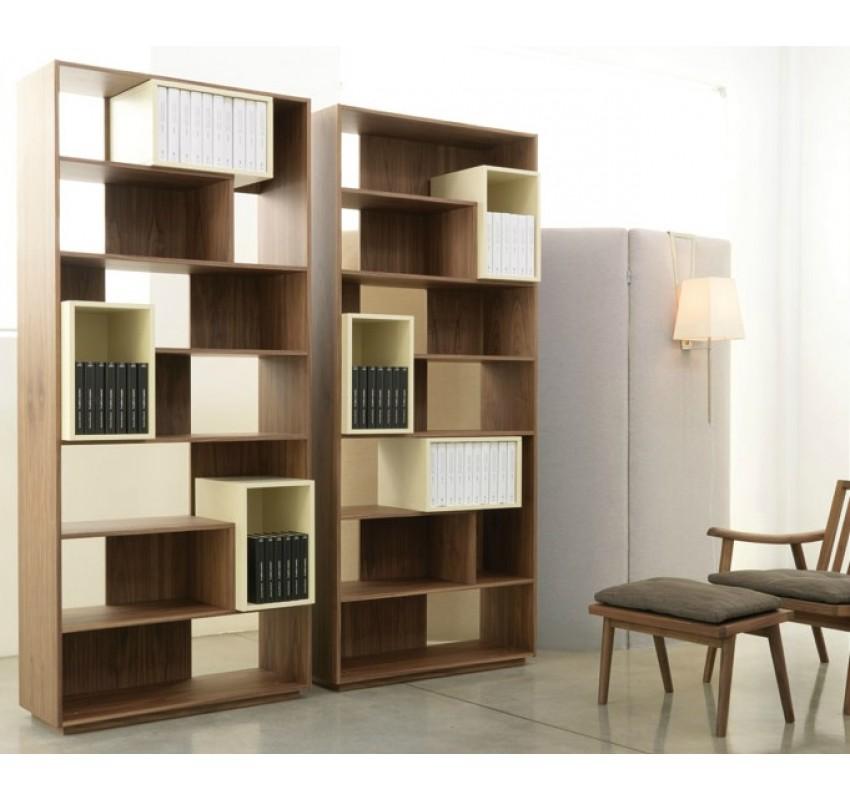 Библиотека Puzzle 9700/ Vibieffe