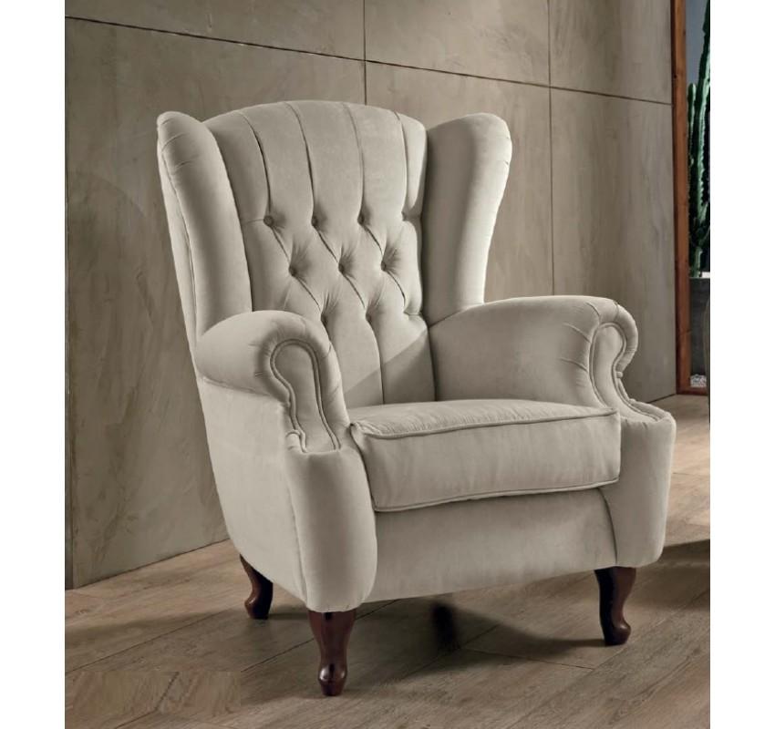 Кресло Diva/ Cis Salotti