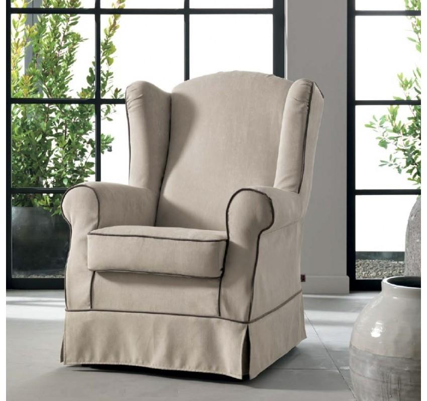Кресло Bergere/ Cis Salotti