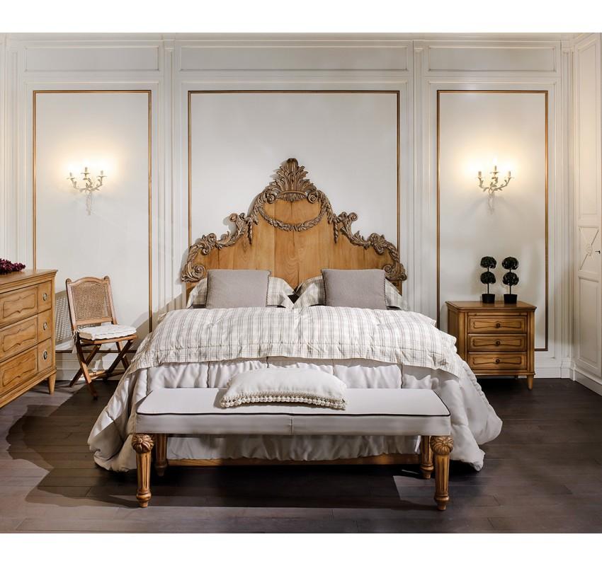 Кровать CVL013T/ Prestige