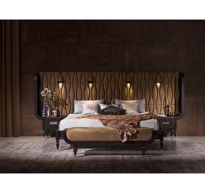 Кровать CVL018/ Prestige