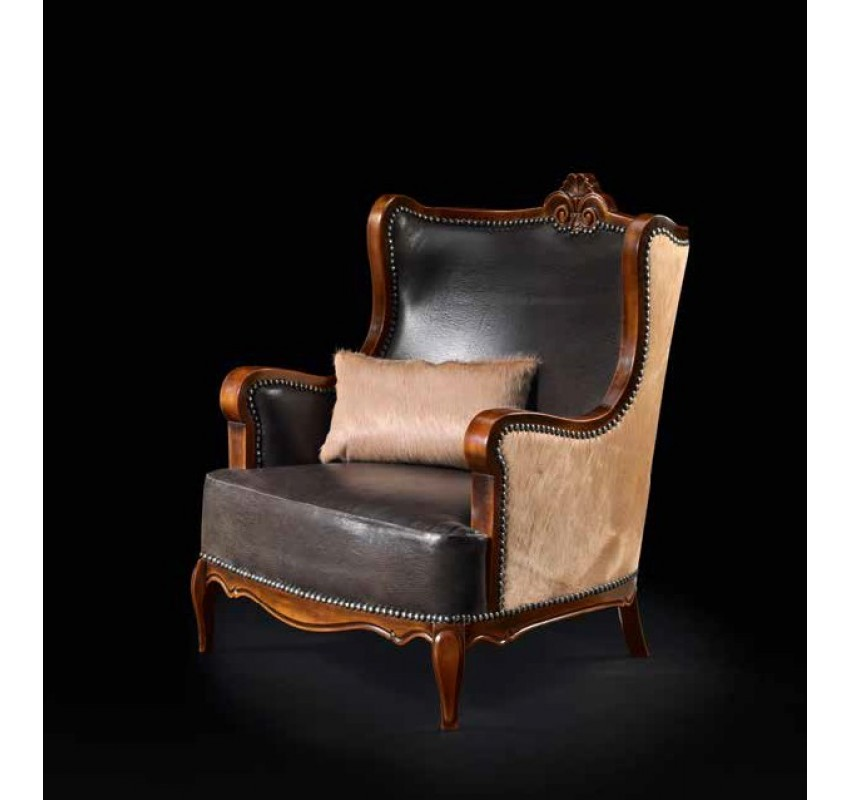 Кресло CVH016T/ Prestige