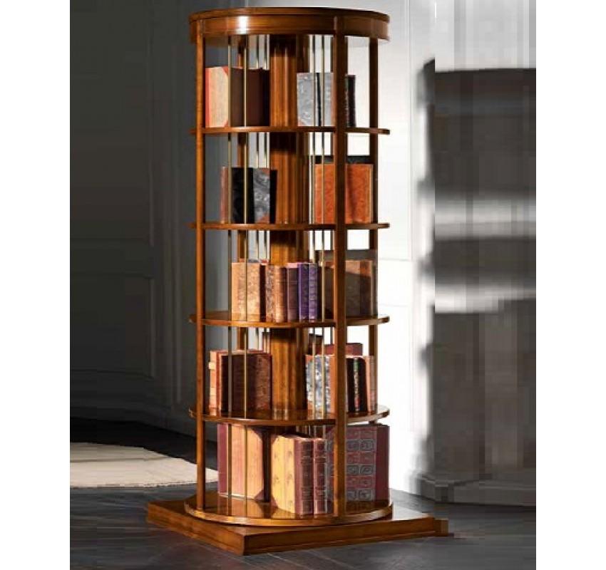 Библиотека-этажерка CVA014/ Prestige