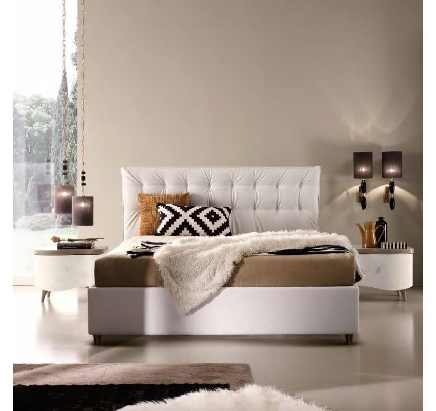 Кровать Eclettica 682/ Signorini Coco