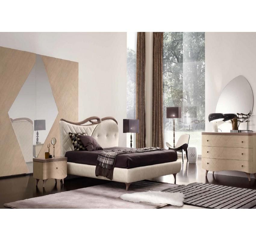 Спальня Eclettica 1/ Signorini Coco