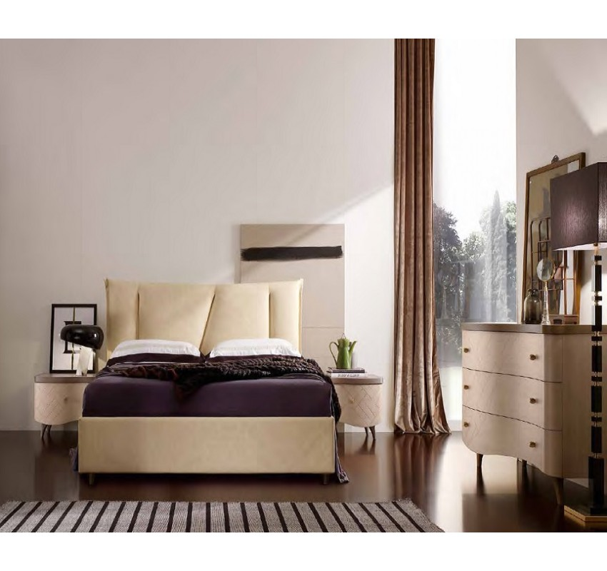 Спальня Eclettica 2/ Signorini Coco