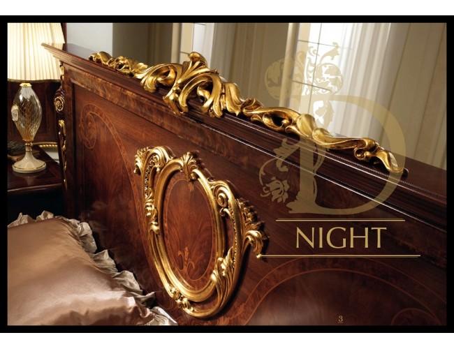 Кровать 180 Donatello/ Arredo Classic