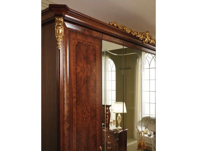 Шкаф Donatello 6 дверей/ Arredo Classic