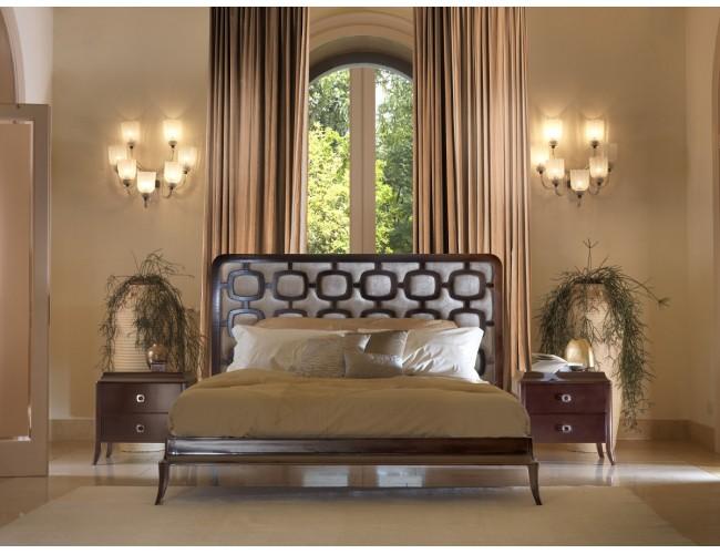 Кровать Brunello/Valentino VL726