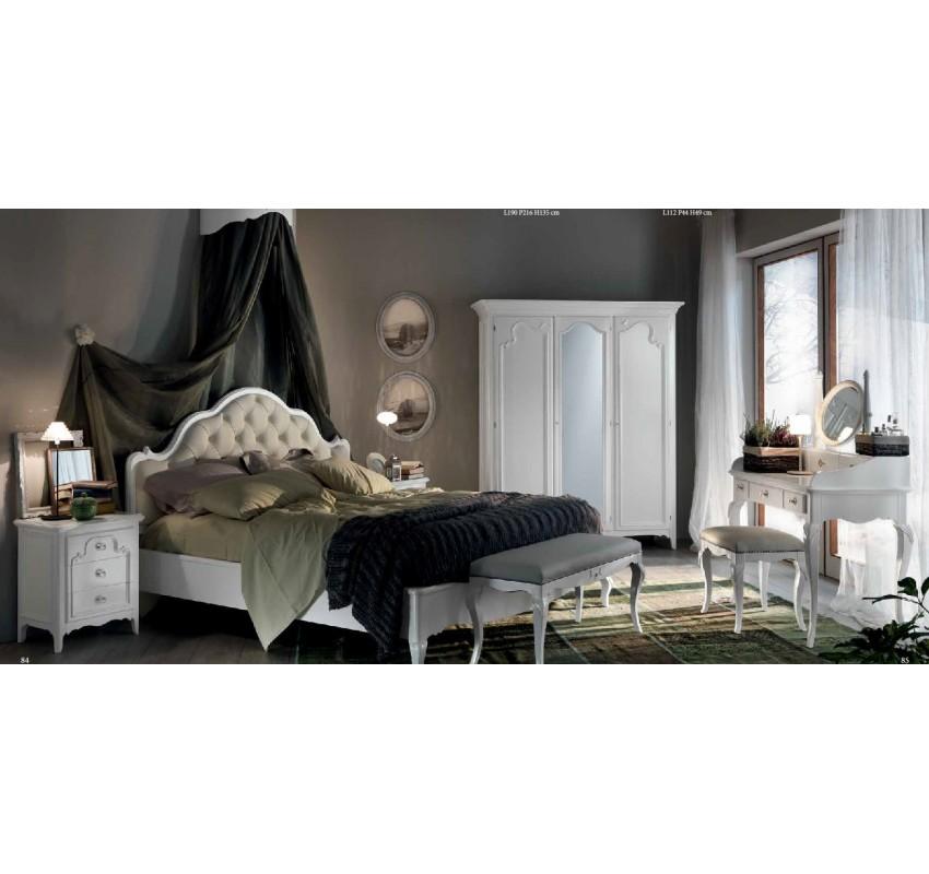 Спальня 3AIX/Brunello
