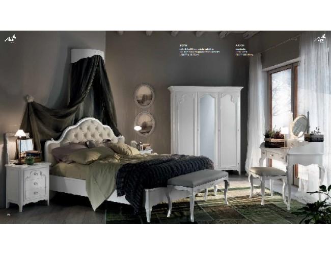 Кровать AIX714/ Brunello