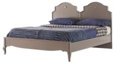 Изображение 'Кровать AIX717/ Brunello'