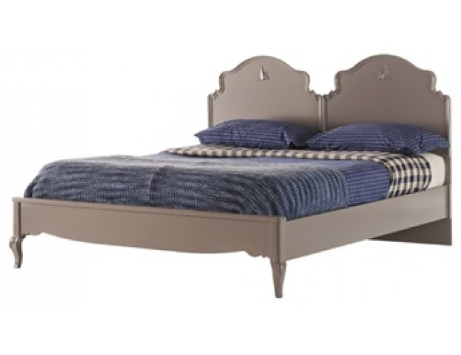 Кровать AIX717/ Brunello
