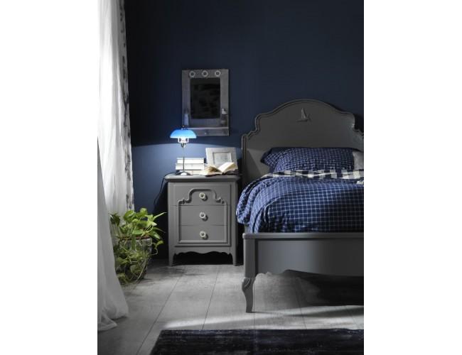 Кровать AIX718/ Brunello