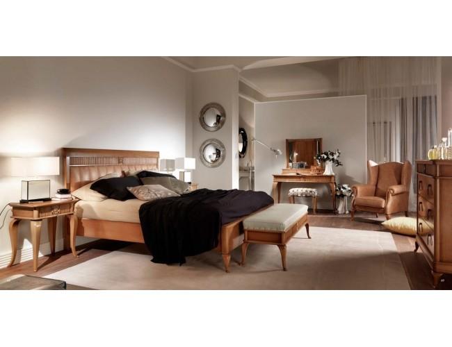 Кровать Brunello/Camelia 725