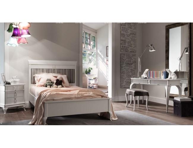Кровать Brunello/Camelia CA724
