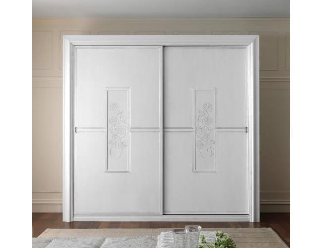 Шкаф 35 Bianco