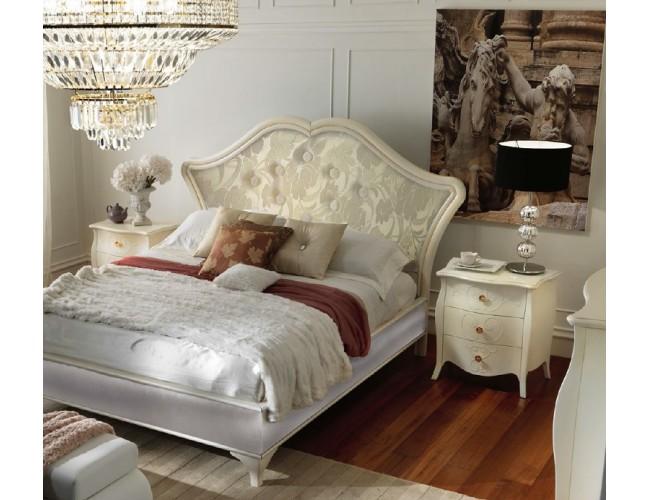 Кровать Melody Anilina/T