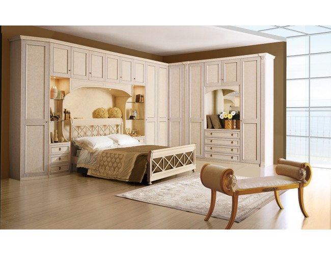 Спальня Morfeo M230/ Ferretti & Ferretti