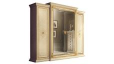 Изображение 'Шкаф большой Leonardo / Arredo Classic'