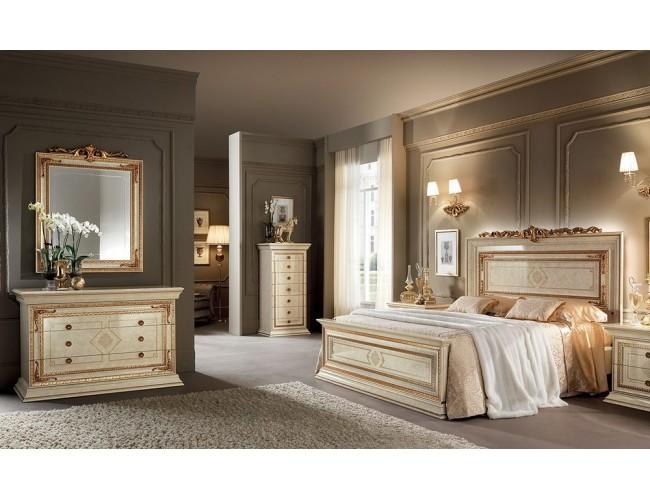 Кровать 180 Leonardo / Arredo Classic