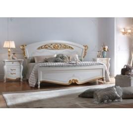 Кровать 1303 La Fenice laccato/ Casa +39