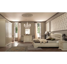 Спальня Palazzo Ducale laccato 1/Prama