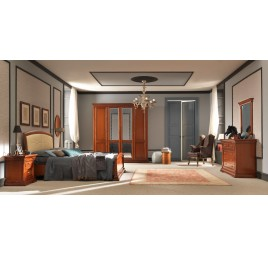 Спальня Palazzo Ducale cilegio 1/Prama