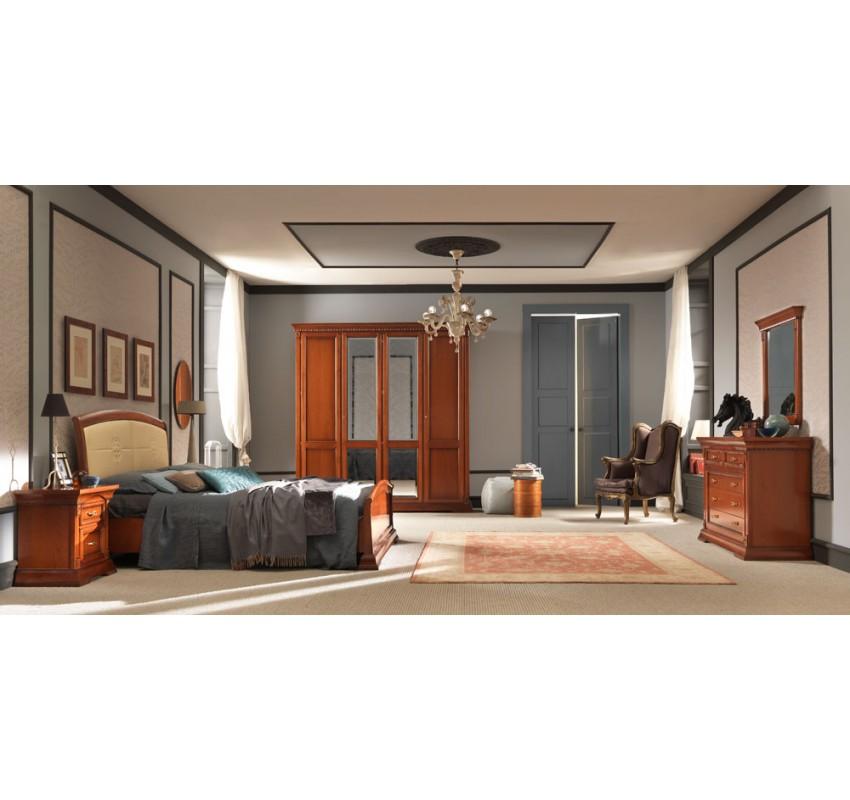 Спальня Palazzo Ducale cilegio 2/Prama