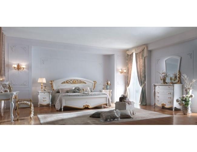 Кровать 1301 La Fenice laccato/ Casa +39