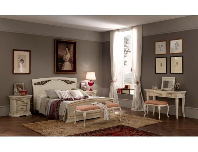 Спальня Palazzo Ducale laccato 2/Prama