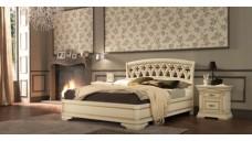 Изображение 'Кровать 71BO03LT Palazzo Ducale laccato/ Prama'