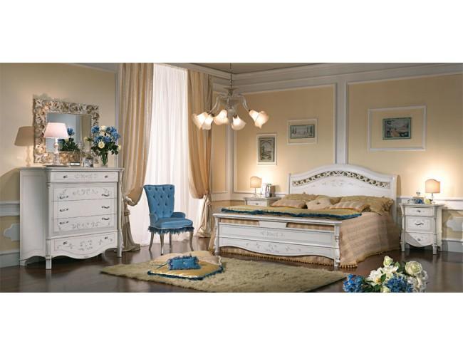 Спальня Prestige Laccato/Casa+39