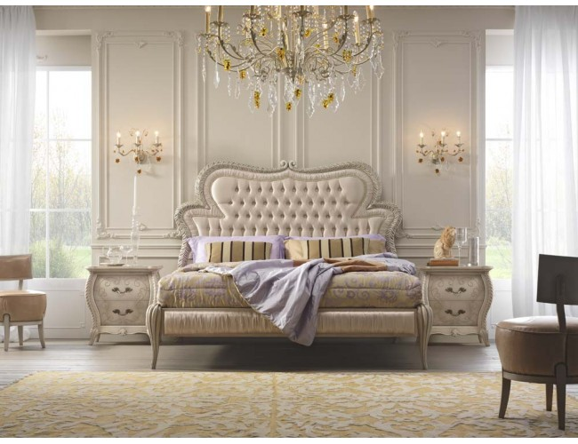 Спальня Bizanzio L88/ Pregno