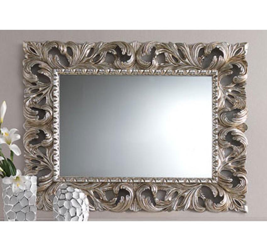 Зеркало резное Prestige Laccato 310/Casa+39